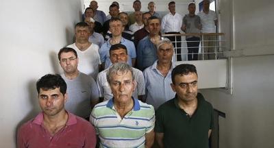 Eski Hava Kuvvetleri Komutanı Orgeneral Akın Öztürk ve 25 general tutuklandı