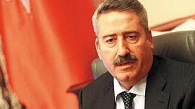 Eski İzmir Valisi gözaltında