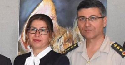 Eski Sinop valisi tutuklandı!