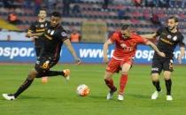 Eskişehir'de gol düellosu