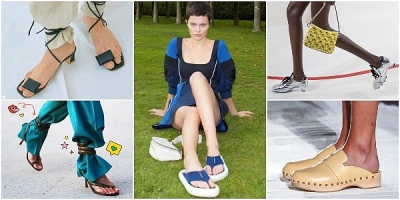 Esteriva Kaliteli ve Rahat Ayakkabılar