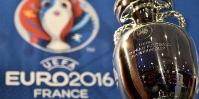 EURO 2016 maç programları açıklandı