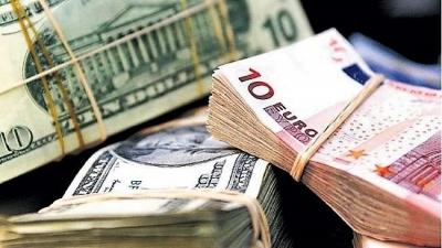 Euro ve Dolar yükselişe devam ediyor: Euro 3,90'ı aştı