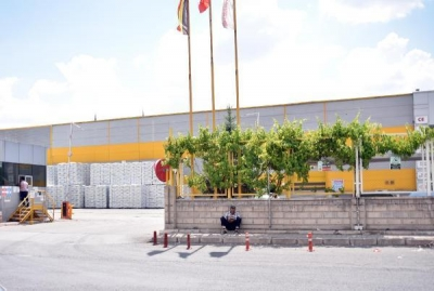 Fabrikada sızan gaz işçileri zehirledi: 1 kişi hayatını kaybetti, 9 kişi yaralandı
