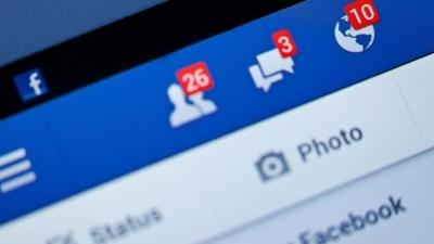 Facebook'tan canlı yayın müjdesi