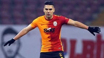 Falcao, Galatasaray'dan ayrılmak için