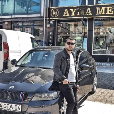 Fatih Arslan dekorasyon sektörünü alışılmışın dışına çıkarıyor