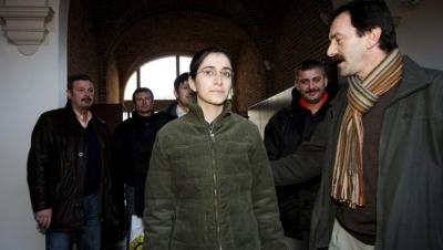 Fehriye Erdal'a 30 yıl ceza istemi