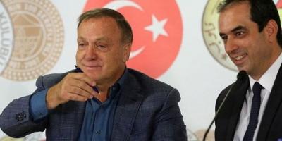 Fenerbahçe Adcovaat ile sözleşme imzaladı.