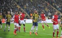 Fenerbahçe, Braga'yı da bırakmadı