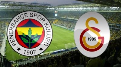 Fenerbahçe - Galatasaray maçının biletleri satışa çıktı