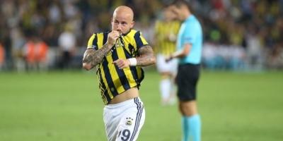 Fenerbahçe güle oynaya! 3-0