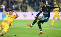 Fenerbahçe, Kadıköy'de Kayserispor'u 1-0 yendi