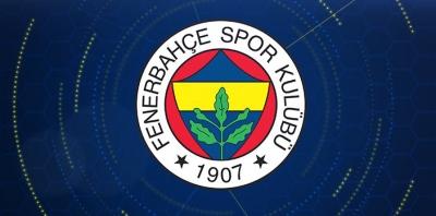 Fenerbahçe resmen duyurdu