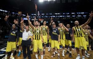 Fenerbahçe Son Şampiyonu Süpürdü!