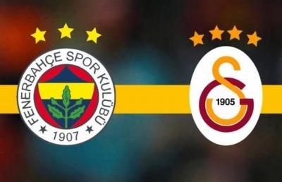 Galatasaray'dan Fenerbahçe'ye 'yıldızlı' cevap