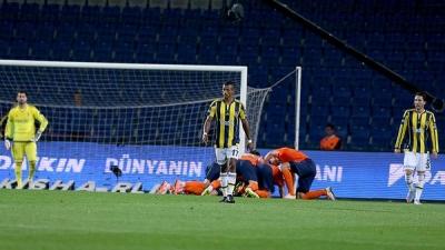 Fenerbahçe'de hırs yok şampiyonluk yok!