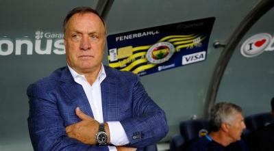 Fenerbahçe'de ilk 11 belli oldu