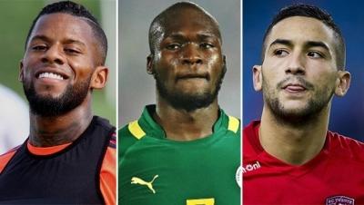 Fenerbahçe'den transfer atağı
