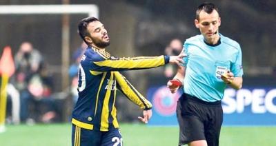 Fenerbahçe'nin UEFA cezası belli oldu