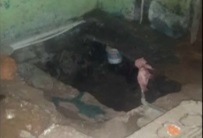 FETÖ'cü teröristler 8'inci Ana Jet Üssü'ne 'tünelle' girmeye çalıştı