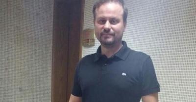 FETÖ'den tutuklama kararı bulunan işadamı teslim oldu