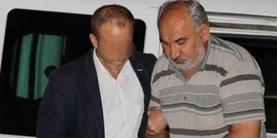 FETÖ'nün 'adliye imamı' yakalandı