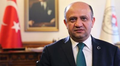 Müsteşar Orgeneral, Rektör Korgeneral, daire başkanları ise albay oldu!