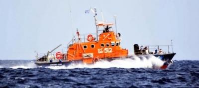 Firari askerler için Psemiros Adası'nda iddiası!