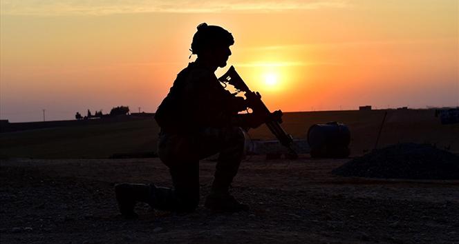 Fırat Kalkanı bölgesinde PKK/YPG'li 7 terörist etkisiz hale getirildi