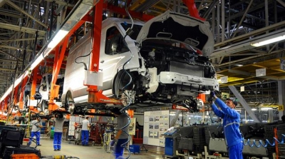 Ford Otomotiv'de 248 Milyon Liralık Soruşturma İddiası