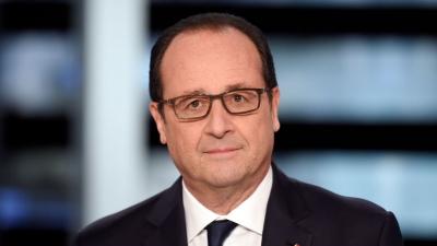 Fransa Cumhurbaşkanı'ndan Gaziantep için taziye