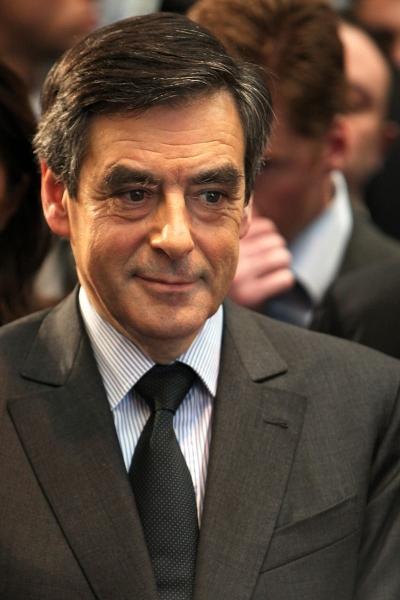 Fransa'da merkez sağ Cumhurbaşkanı adayını seçti
