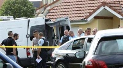 Fransa'da Türk aile evinde ölü bulundu