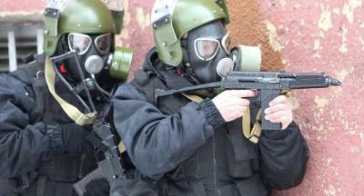 FSB'den açıklama: Ukranya ajansları Kırım'a sızmayı denedi