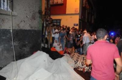 'Gaziantep saldırısı önceden biliniyordu' iddiası