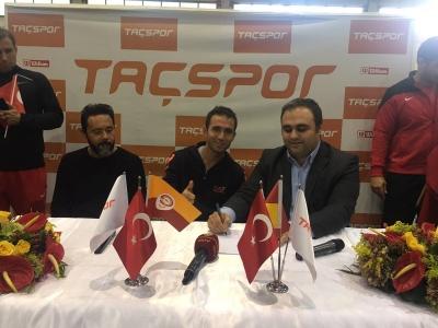 Galatasaray Marsel İlhan'ı renklerine bağladı