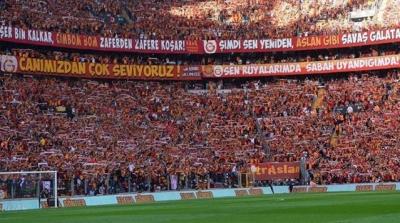 Galatasaray-PSV Eindhoven Maçı Biletleri Satışa Çıkıyor