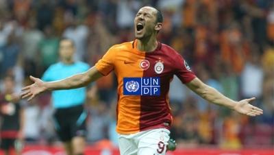 Galatasaray'dan yeni forma sponsoru