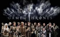 Özge Gürel'den Game of Thrones açıklaması