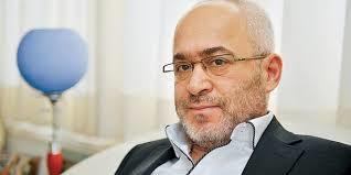 Gazateci Orhan Kemal Cengiz gözaltında!