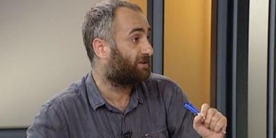 Gazeteci İsmail Saymaz, IŞİD'in eylem planını yazdı