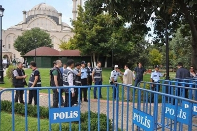 Gaziantep'te bombalı saldırı alarmı