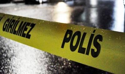 Giresun'da polis aracına saldırı: 1 yaralı