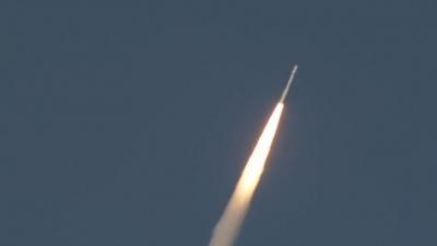 Göktürk 1 Uydusu fırlatıldı