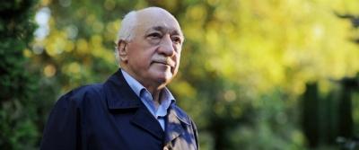 Fetullah Gülen'in yeğeninin eşi Fransa'ya kaçarken yakalandı