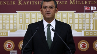 Özgür Özel: AKP'de sarsıcı istifalar duyabiliriz