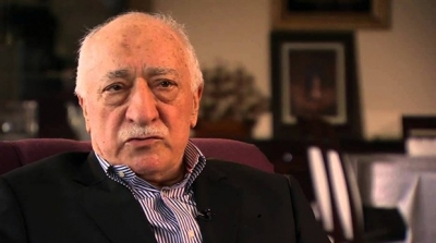 Almanya'dan Gülen'i boykot edenlere soruşturma