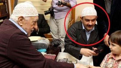 Gülen'in sağ kolu iddiaları reddetti