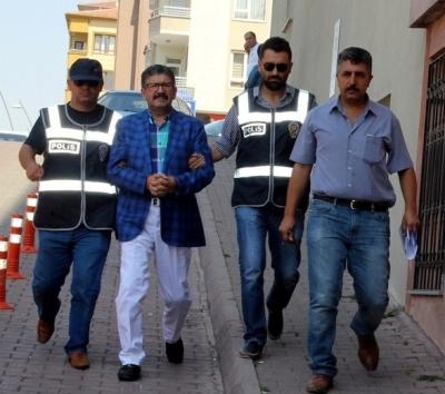 Hacı Boydak tutuklandı!